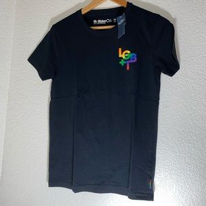 Hollister LGBTQ+ shirt
